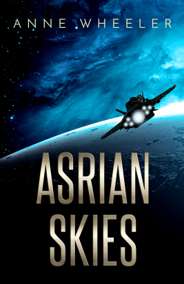 Asrian Skies Cover 5 90pc lighter Half